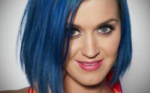 کیتی پری خواننده جذاب قصد دارد رئیس جمهور شود