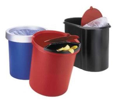 انتخاب بهترین سطل زباله برای منزل