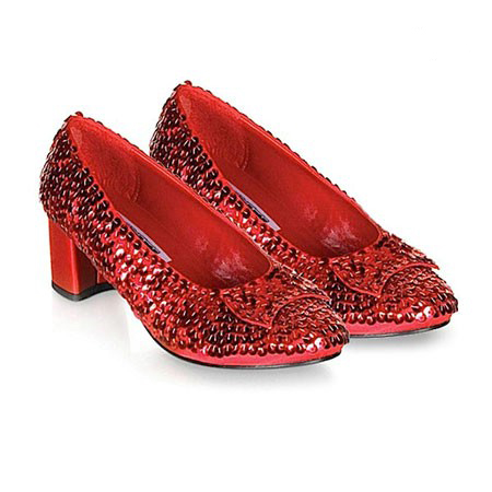 جایزه یک میلیون دلاری برای یابنده این کفش (عکس)