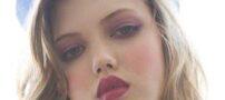 عکس زیباترین دختر مدل 17 ساله جهان