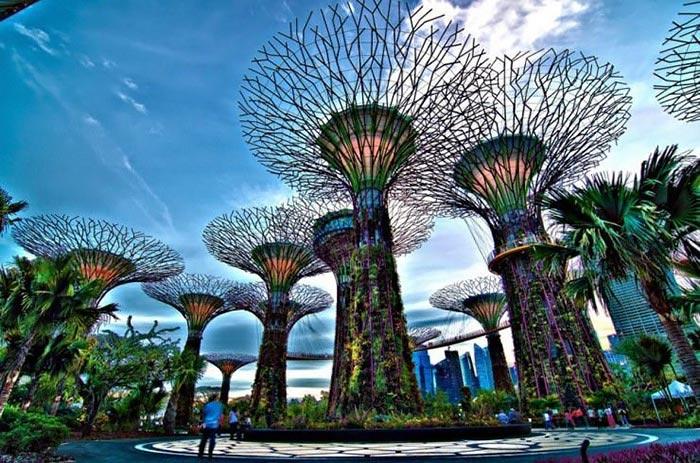 عکس هایی دیدنی از خلاقیت در دنیای معماری