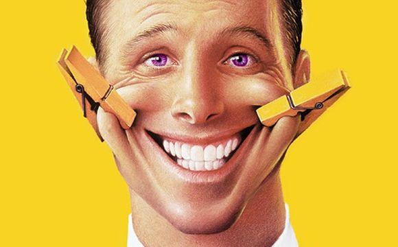 لطیفه های جدید و مطالب خنده دار (12)