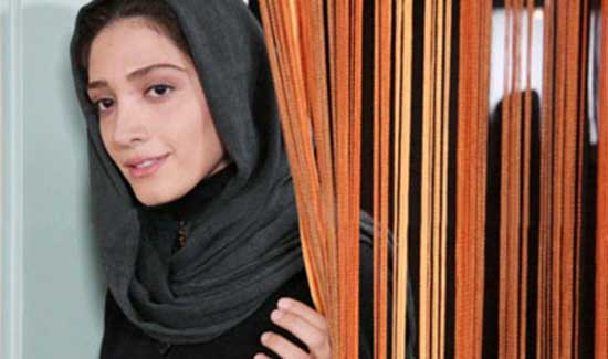 خاطره خواندنی از مینا ساداتی بازیگر نقش لیلا (عکس)