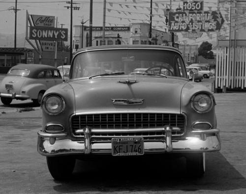معرفی خودروهای غول آمریکایی + تصاویر