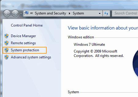 روش برگرداندن فایل های پاک شده در کامپیوتر