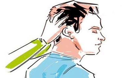 آموزش ماساژ برای رفع خستگی (تصویری)