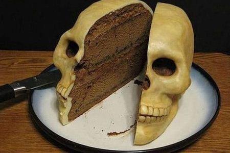 انشا درباره تولد عکس های عجیب کیک های تولد وحشتناک و چندش آور