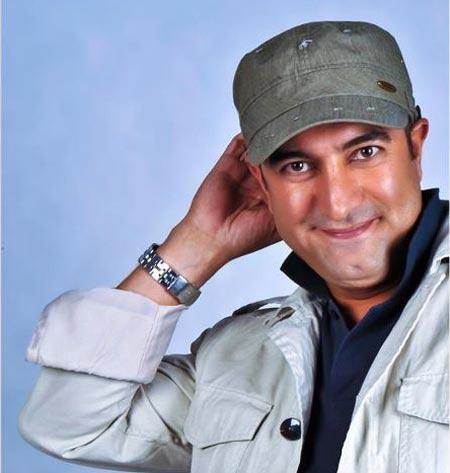 جدیدترین عکس های مجید صالحی بازیگر برتر ایرانی