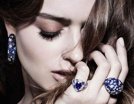 آخرین مدلهای جواهرات زیبا در سال 2020