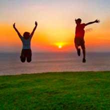 راه هایی برای ایجاد هیجان در زندگی