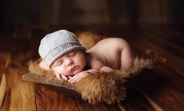 تصاویری از کودکان ناز در خواب ناز