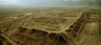 معرفی شهر باستانی اشکانی در ترکمنستان + تصاویر
