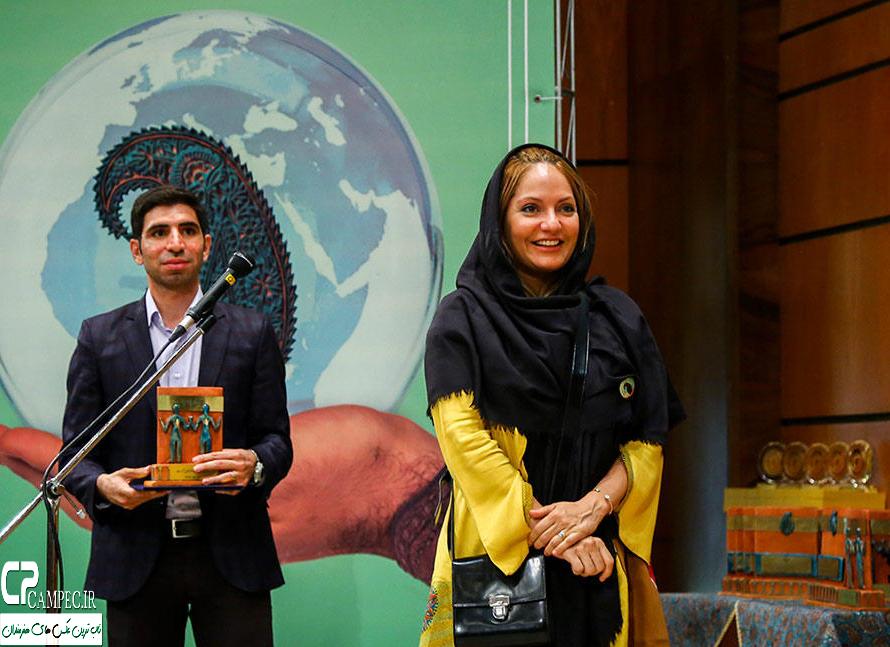 چهره های مشهور ایرانی در همایش محیط زیست (عکس)