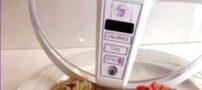 طراحی مایکروویو هوشمند قادر به کم کردن کالری غذا