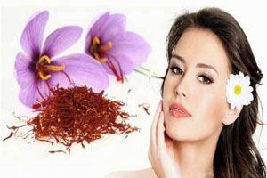 مصرف زعفران روی پوست چه تاثیر دارد؟