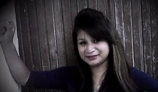 دختری که بعد از یک روز خاکسپاری زنده شد (+عکس)