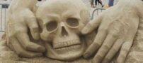 عکس های جشنواره مجسمه های ماسه ای در بوستون