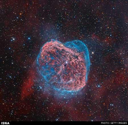 عکس های زیبای کهکشان ها در دوربین عکاسان نجوم