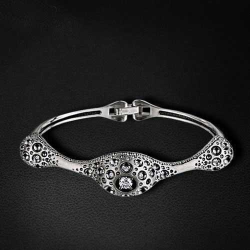 مدل های جذاب و زیبا دستبند زنانه 2015