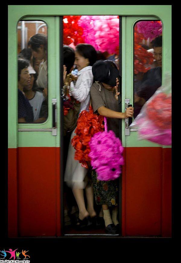 آخرین تصاویر منتخب از زیبایی های کره شمالی