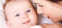 شیر مادر برای کودک چه فوایدی دارد؟