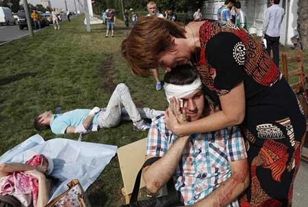 جالب ترین عکس ها از سوژه های 18 مرداد 94