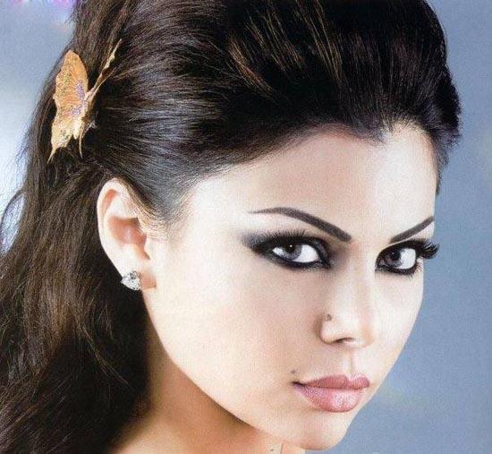 آخرین آلبوم تصاویر هیفا وهبی خواننده لبنانی
