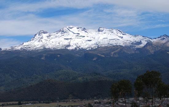 بهترین کوه ها برای کوه نوردان جهان (+عکس)