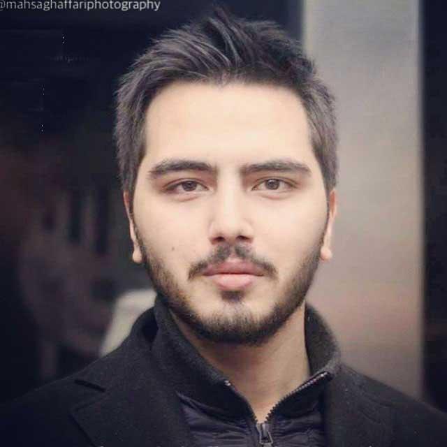 درگذشت علی طباطبایی بازیگر جوان سریال قلب یخی