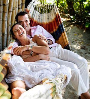 روش های سالم برای لذت بخش کردن نزدیکی با همسر