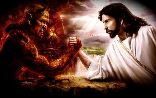 چکار کنیم که شیطان وارد خانه مان نشود؟