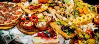 مشهورترین مقاصد گردشگری برای سرو غذا + تصاویر