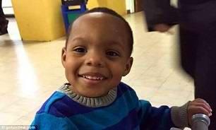 کودک 11 ساله که یک دختربچه را به قتل رساند + عکس