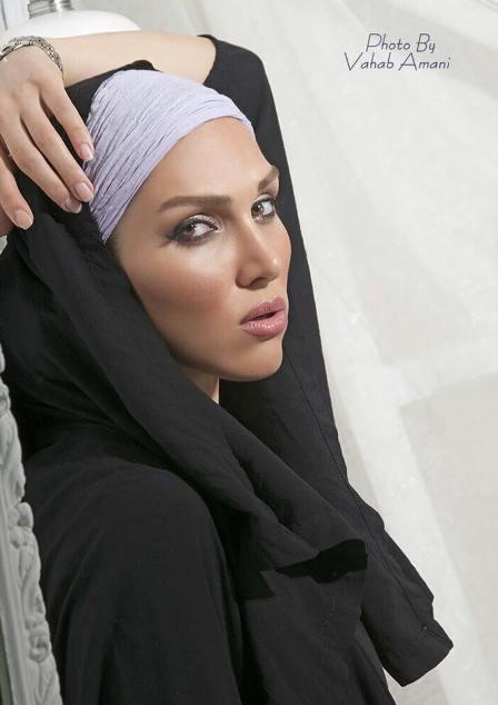 عکس های جذاب از سمیرا یونسی مانکن ایرانی