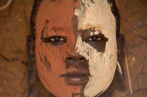 تصاویری از زشت ترین تیپ های فشن مردم جهان