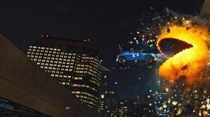 فیلم جذاب پیکسل ها خاطرات را زنده می کند