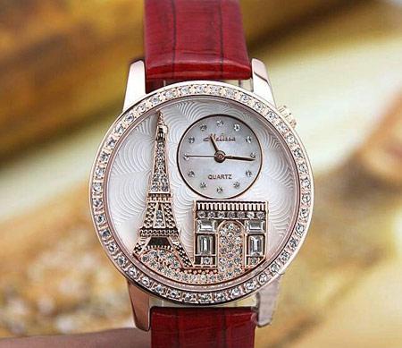 عکسهای مدل ساعت های مچی زنانه