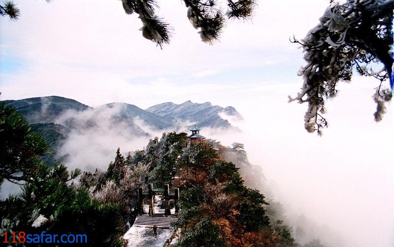 معرفی برترین مقاصد گردشگری بین المللی در کشور چین