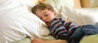 علل شب ادراری کودکان چیست؟