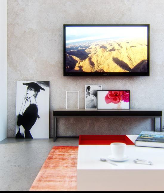 تصاویری از جالب ترین دکوراسیون منازل