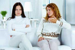 چگونه با دخالت های مادرزن در زندگی برخورد کنیم؟