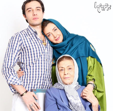 عکس هایی جدید از شبکه اجتماعی هنرمندان ایرانی (35)