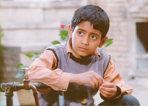 بازیگران ایرانی که در کودکی سوپر استار بودند +عکس