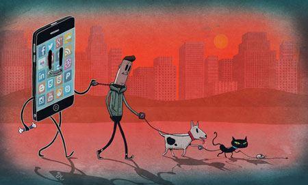 حقایق تلخ از واقعیت جهان امروز به روایت کاریکاتور