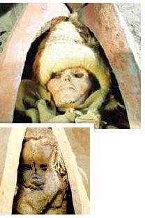 جراحی مغز این زن در 3700 سال پیش (عکس)