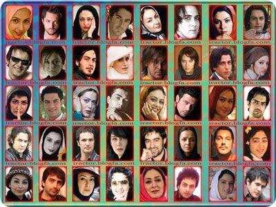 دستمزد بازیگران معروف ایرانی چقدر است؟ (+جدول)