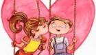 فال بوسه بر اساس ماه تولد افراد