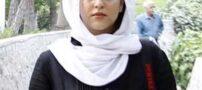 اقدام زیبای عکاس زن ایرانی (+عکس)