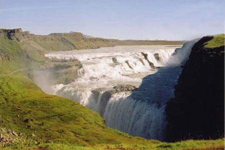 آشنایی با آبشارهای خارق العاده در جهان