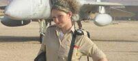 دختران زیبا در ارتش اسرائیل (عکس)